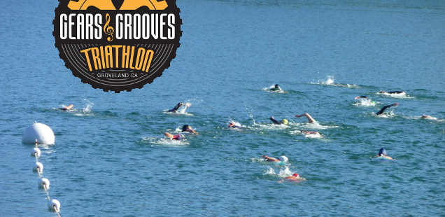 Groveland Gears and Grooves Triathlon: My 1st Three Sport Event