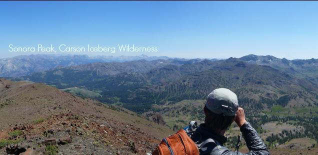 Sonora Peak Hike