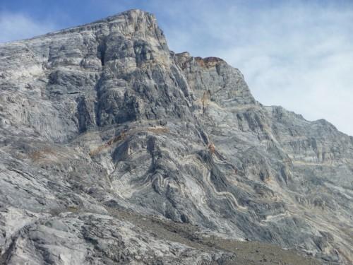 Mount Baldwin, John Muir Wilderness
