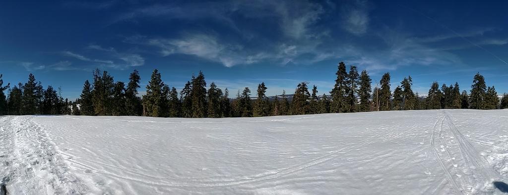 Tempo Dome, Yosemite