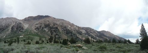 Robinson Creek Canyon
